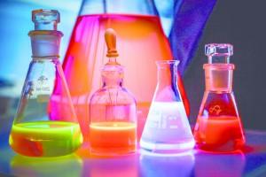 LAB CHEMICZNY W CENTRUM NAUKI KOPERNIK