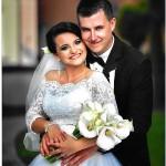 17 Julia i Marcin Przychodzcy