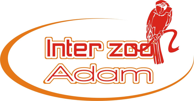INTERZOO-ADAM LOGO PAPUGA www.interzoo-adam.pl