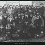 Na fotografii jest Helena Maruszewska zklasą szkolną. Lata 1932-1934.  Krewni nie widzą jaka to była szkoła. Nie ma też pewności co do jej lokalizacji. Możliwe, że zdjęcia zrobione było wPułtusku lub Zegrzu.