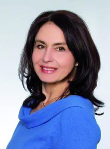 Agnieszka Wojciechowska van Heukelom - zdj─Öcie